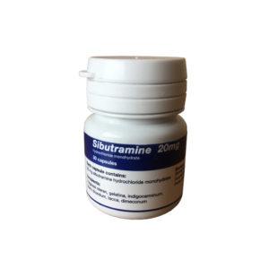 a súlycsökkentő gyógyszer, a szibutramin hatásos