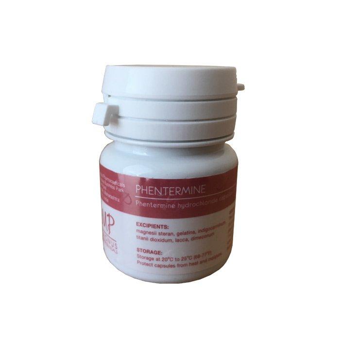 Phentermine 37,5mg